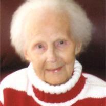 Gladys Lester Shoda