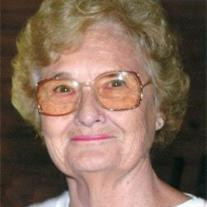 Annie Wray  Harris