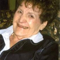 Martha Fleenor