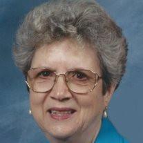 Phyllis Loy Zachow