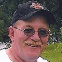 Charles R. McFaden