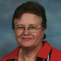 Ms. Diane C. Skelton