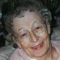 Arlene M. Whitaker