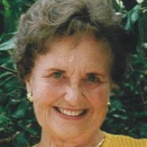 Mrs. Barbara Rawson Lorden
