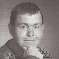 Daniel J. Bozarth