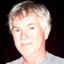 Rolfe Colbert