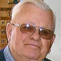 Mr William A Briean Jr