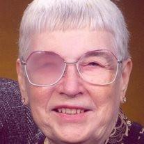 Mrs. Doris Allen Miller