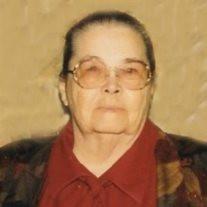 Ellen Juanita Bonin