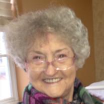 Ava Burdick