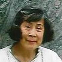 Mrs. Gloria L. Reyes