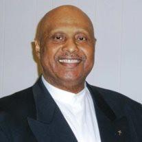 Elder John  Ronald Smalls