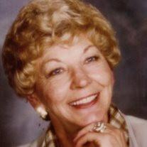 Jane  Elizabeth Stevens Leek