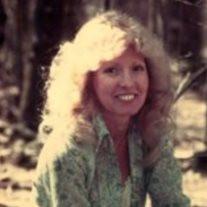 Gloria  Elkins Freeman