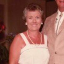 Mrs. Barbara Louise McCrorey