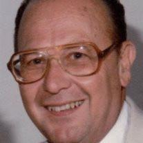 Ernest J. Cavasini