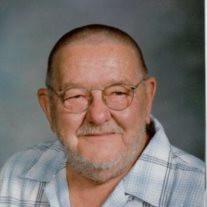 Robert W. Metter