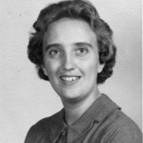 Carol R. Gentry