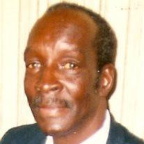 Mr. Webster D. Hough