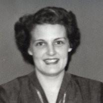 Norma Edith Gorman
