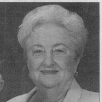 Mrs. Mildred J. Riley