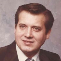 Donald G. Bedwell