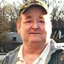 James Richard Norton