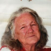 Mrs. Thelma Ruth Johnson