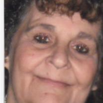 Mrs Donna J Lane