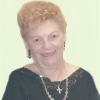 Eleanor D. Wilbur