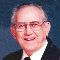 Mr. George  Joseph  Porpeglia  Sr.