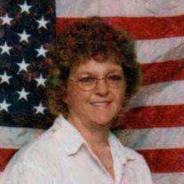 Mrs.   Wanda  Pauline  Smith