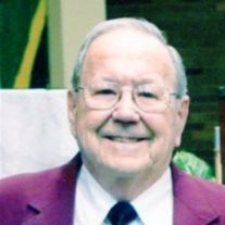 Harlan F. Bunker