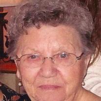 Mrs. Jessie Ciampa