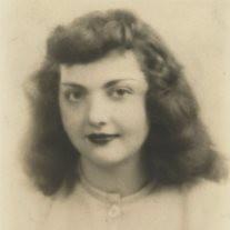 Helen Blandford