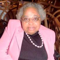 Loretta Wallace Boyd