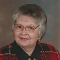 Charmaine A. Senft