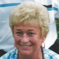 Susanne Marie Ashbrook