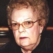 Mrs. Madlyn R. Davidson