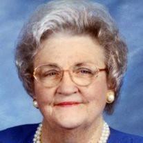 Betty Hunter Howington