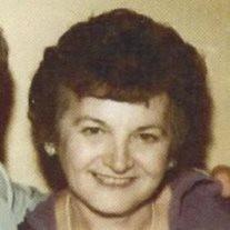 Mrs. Mary Jean Dobra