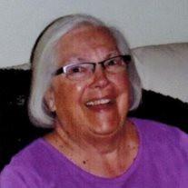 Elaine D. Carlson