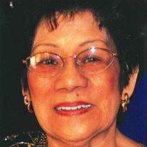 Macaria Enriquez Del Rosario