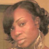 Latisha Joyce Charles