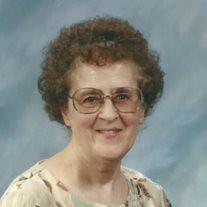 Rhoda M. Herwig