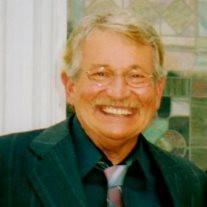 John Edward Charlton