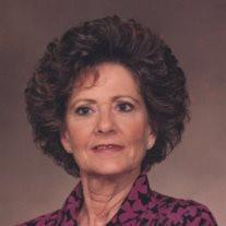 Betty Jean Hand