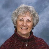 Donna Lou Steele