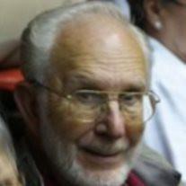 Col (Retired) Velpo Benjamin Brown