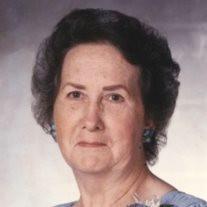 Mina Ruth Handy